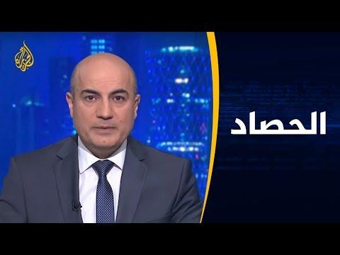 الحصاد-اغتيالات اليمن.. دعوات للتحقيق في ضلوع بن بريك فيها  - نشر قبل 13 ساعة