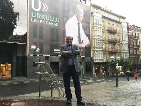 En los debates de ETB ha habido un ganador indiscutible: Iñigo Urkullu