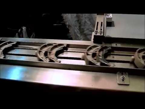 Shruti Flexipack Flow wrap Machine