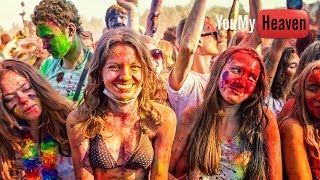 [Colorfest Holi Russia] Фестиваль Красок 2013