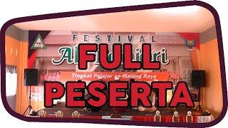 Download FULL PESERTA - FESBAN SMK PRODUKTIF AL ISLAM MALANG 2019