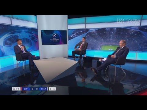 Liverpool 0-0 Real Madrid Post Match Analysis