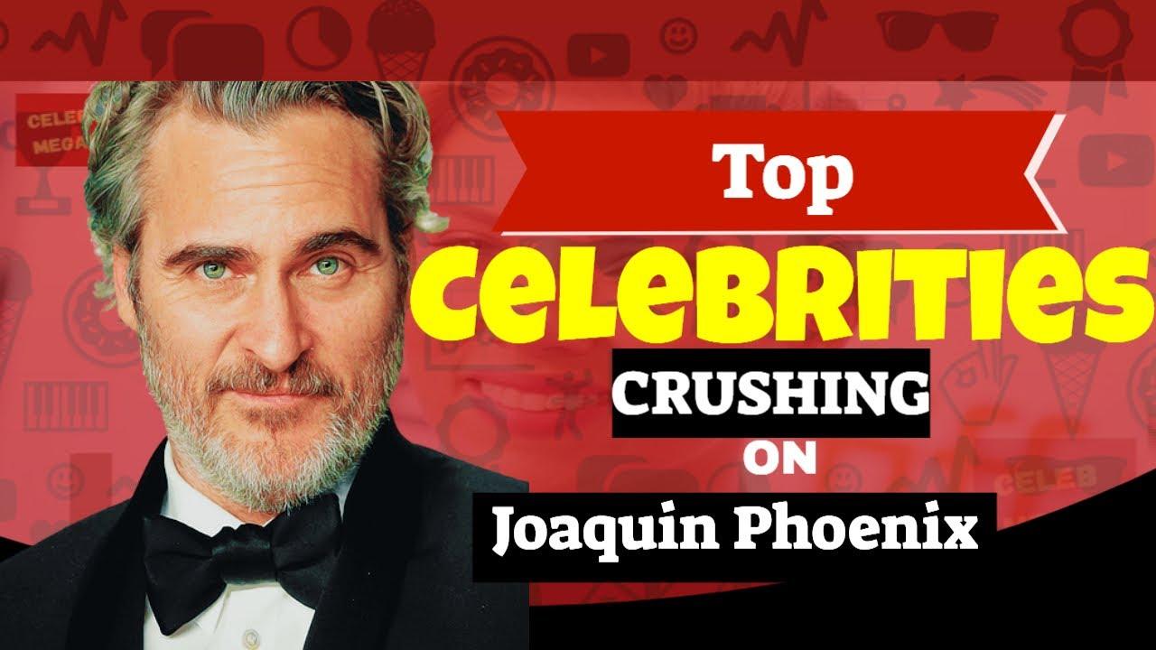 Download Top Celebrities 💖Crushing on Joaquin Phoenix