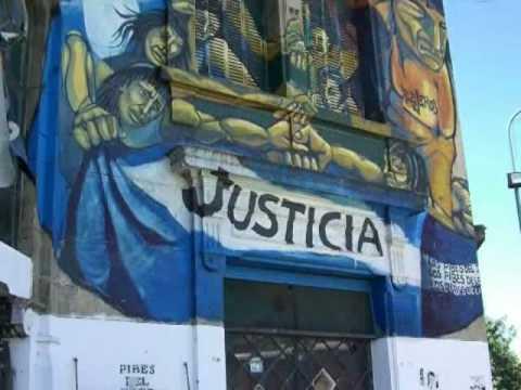 Carta Abierta a la Patria de Julio Cortázar -1955- voz de M. A. Solá