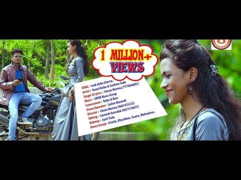Inak Dular Jharna... || New HD Santhali Video