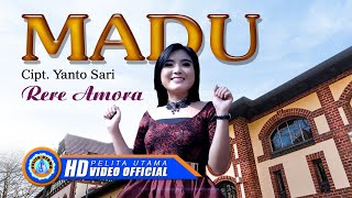 Gambar cover Rere Amora - Madu ( Official Music Video ) [HD]