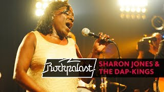 Sharon Jones &amp The Dap-Kings live Rockpalast 2010