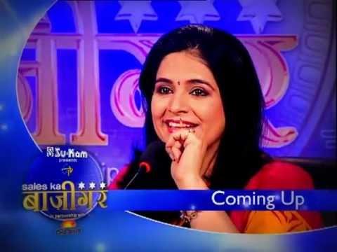 Su-Kam Presents ETV Sales Ka Baazigar - Varanasi Audition Episode 1.2