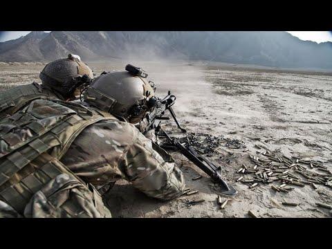 Arma 3 MILSIM, Gameplay - US Rangers Assault INS HVT Locations