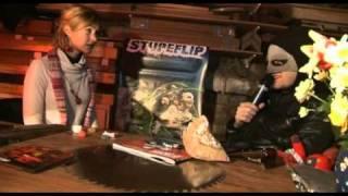 Giedre interview Kingju - Stupeflip
