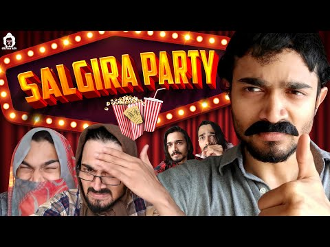 BB Ki Vines- | Saalgira Party |