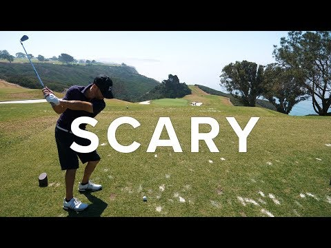 CAN'T MISS ON THIS PAR 3! - TORREY PINES NORTH // PART 3 (4K)