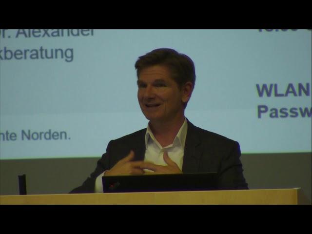 #ZLabSH, Auftakt 2.5.2019 Kiel, 1, Sozialminister Dr. Heiner Garg, Sozial durchstarten