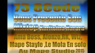 Wiz Missone Ft Mape Stayle Et Ama Boss Et R.K Rolenzo) Karitsina HaRaRa