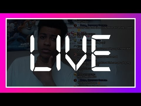 Download Youtube: DRAWING MY FANS | LIVE