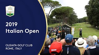 Extended Tournament Highlights | 2019 Italian Open