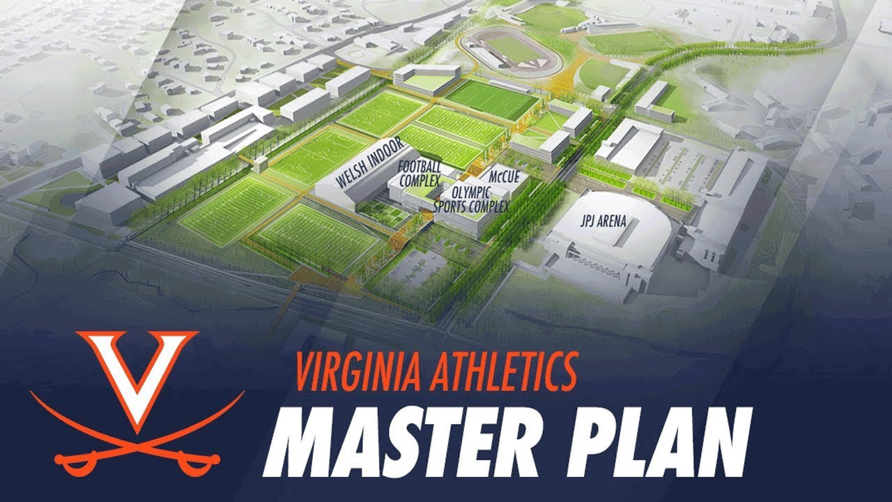 Virginia Athletics: Master Plan - Carla Williams Q & A