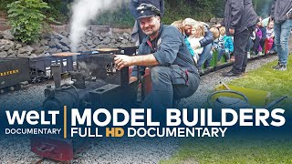World-Class MODEL BUILDERS - From Hobby To High Tech | Full Documentary