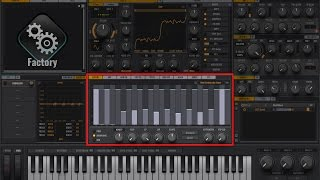 Vengeance Producer Suite - Avenger - Tutorial Video 3: The FFT Spectrum Filter