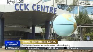 Phone firms ordered to install monitoring equipment on networks in Kenya