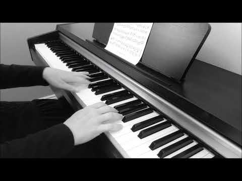 Oogway Ascends (Kung Fu Panda) - Piano Arrangement with Free Sheet Music