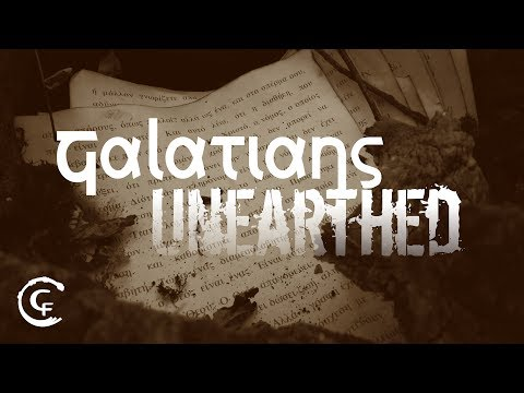 Galatians Unearthed Part 2: Circumcision, Food Laws, Sexual Immorality, and the Jerusalem Council