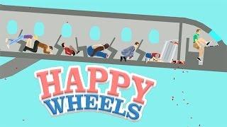 Happy Wheels: Flying Planes - Part 232