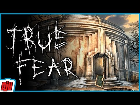 True Fear Forsaken Souls Part 2 - Part 7 | Horror Game | PC Gameplay | Puzzle Walkthrough