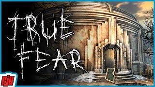 True Fear Forsaken Souls Part 2 - Part 7 | Horror Game | PC Gameplay | Puzzle Walkthrough