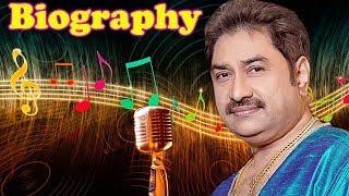 Kumar Sanu - Biography
