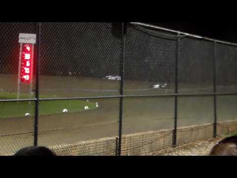 Modified Round 1 Heat 6 @ Marshalltown Speedway 09/16/16
