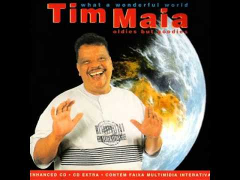 Tim Maia - What A Wonderful World - 1997