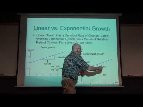 Financial Mathematics for Actuarial Science, Lecture 1, Interest Measurement thumbnail