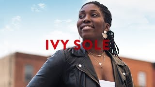 Ivy Sole – My Climb. My Music.