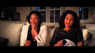 "The Best Man Holiday ""Can You Stand The Rain"" Scene"