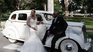 Wedding In Trinidad And Tobago Cinematography Style