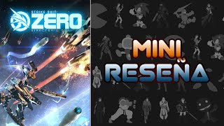 Mini Reseña Strike Suit Zero Director