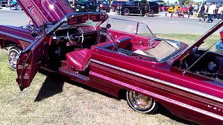 1964 Chevy Impala Lowrider Compilation