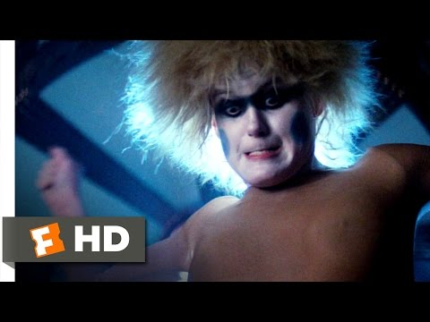 Blade Runner 610 Movie   Deckard vs. Pris 1982 HD