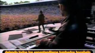 This Hard Land - Bruce Springsteen con subtítulos en español