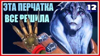 ПРОХОЖДЕНИЕ Mass Effect Andromeda [XBOX ONE] #12 — БАЗА РОЕКААР