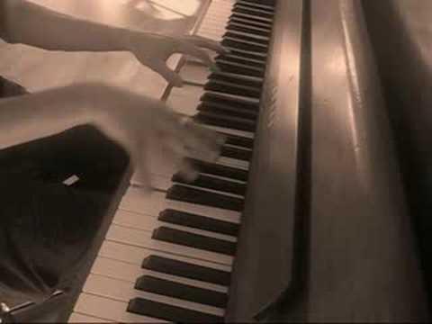 Equilibrium - Blut im Auge Piano Cover
