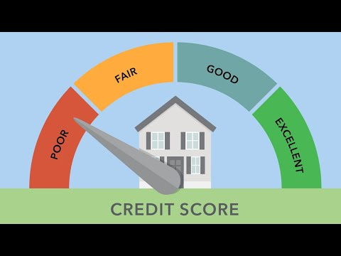 how-to-get-a-va-home-loan-with-bad-credit
