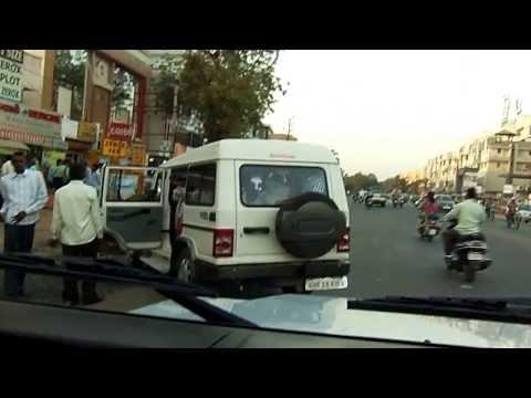 Baroda (Vadodara) - Gujarat - India