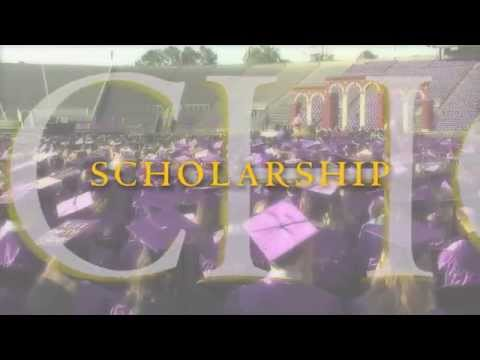 "East Carolina University ""Scholarship"""