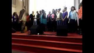Look Where God Has Brought Us New Testament Church of God Sheffield UK