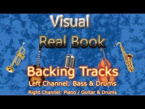 Footprints - Backing Track