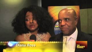 """Backstage on Broadway EXTRA: OPENING NIGHT @ """"Motown'"""