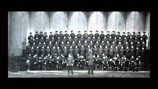 Red Army Ensemble, 1965: La Marseillaise; Hymn of the USSR - Angel LP Recording