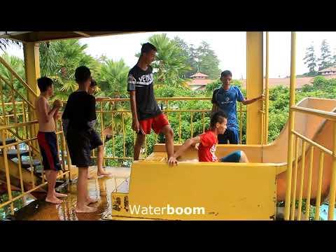 """wisata-air-idaman-keluarga-""""-karang-setra-bandung-"""""""